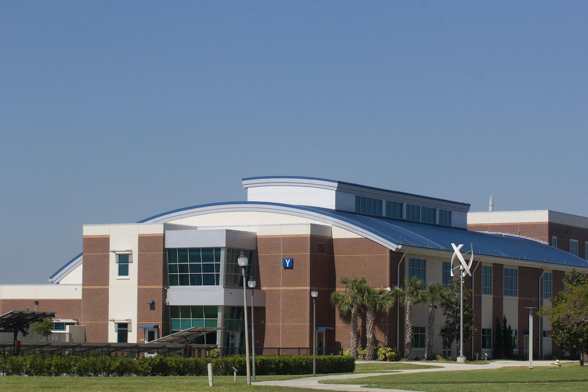 Main Campus, Brown Center (Building Y), Room 208