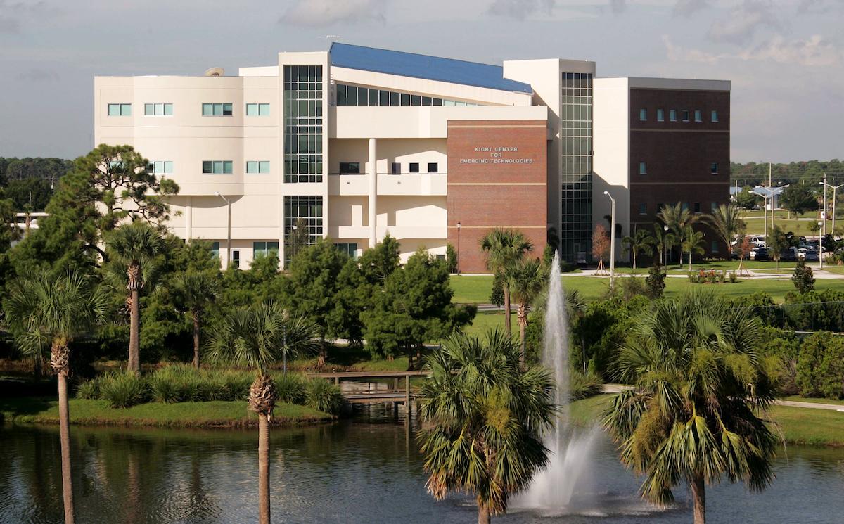 Massey Campus, Kight Center (Building V), Room 110