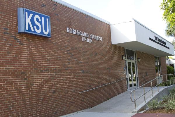 Massey Campus, Koblegard Student Union (Building KSU)