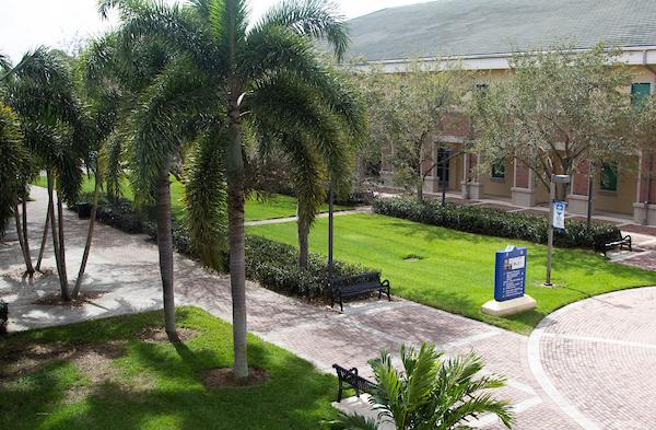 Pruitt Campus