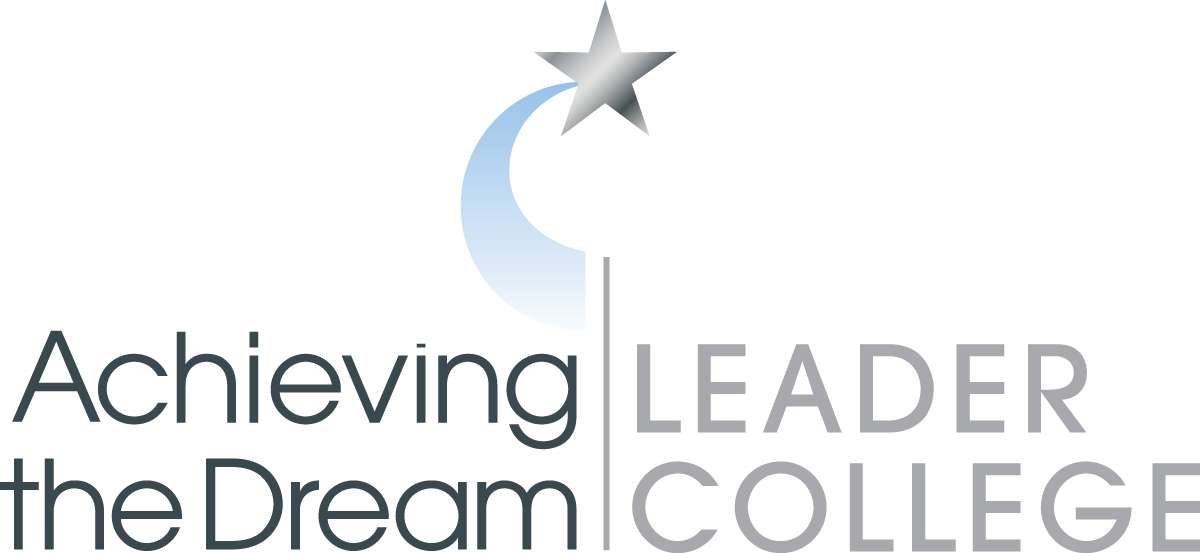 Achieving the Dream Leader College Mark